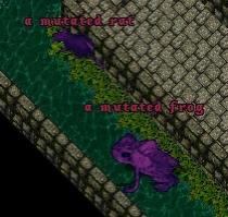 The Mutated Sewers